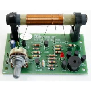 919FA: เครื่องค้นหาโลหะ