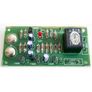405FA: สวิตซ์สัมผัส 2 ระบบ