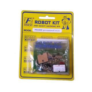 1102CFK: ชุดควบคุมหุ่นยนต์ DACON
