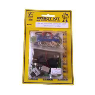 1103FK: หุ่นยนต์ FACON ทำงานตามเสียง