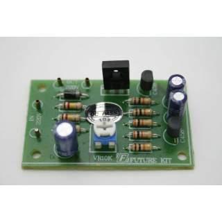 113FA: ไฟกระพริบ AC220V. 1 ช่อง 700W.