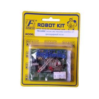 1105CFK: ชุดควบคุมหุ่นยนต์ TACON