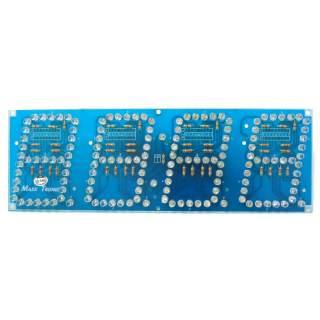 MX006: ตัวเลขจัมโบ้ 3 นิ้ว 4 หลัก (LED อุลตร้าไบรท์)