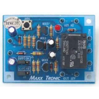 MX016: รีเลย์การ์ด 1 ช่อง