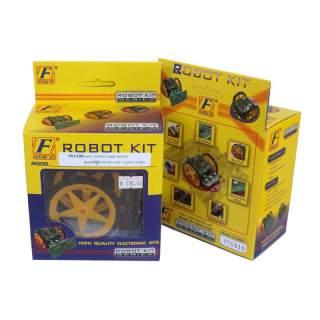 1109FK: หุ่นยนต์ซูโม่ MICRO AVR1 SUPER SUMO