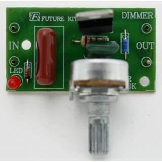 420FA: หรี่ไฟพัดลม 1,000W