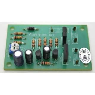 114FA: ไฟกระพริบ AC220V. 2 ช่อง 1400W.