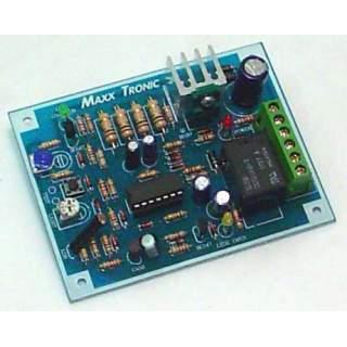 MX018: ระบบไฟฉุกเฉิน (ใช้ไฟ 12 โวลท์ 7 แอมป์)