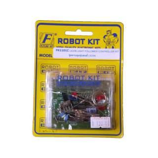 1101CFK: ชุดควบคุมหุ่นยนต์ LICON
