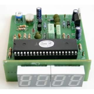 925FA: ดิจิตอล เอซีโวลท์มิเตอร์ 0-500V