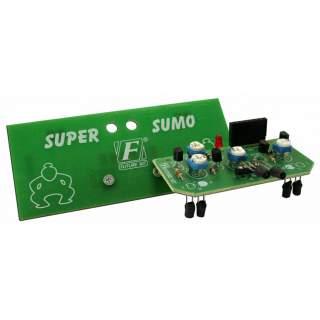 1109SFA: ชุดตรวจจับ MICRO SUPER SUMO 3 จุด