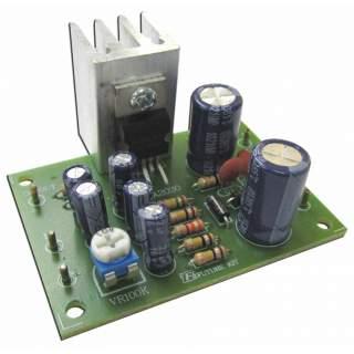 1301FA: ขยายเสียง 8 วัตต์ สำหรับไอซีเสียง OTP