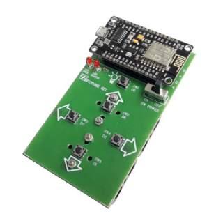 1140FA: รีโมทคอนโทรล ระบบไวไฟ