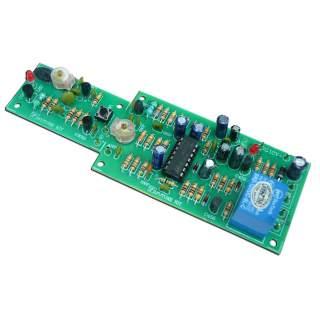 436FA: รีโมทคลื่น UHF รับ-ส่ง 1 ช่อง