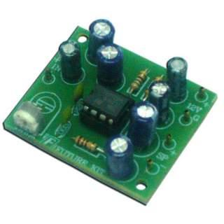 602FA: ขยายเสียง IC 2W อเนกประสงค์