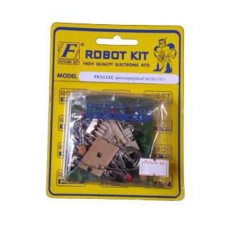 1111CFK: ชุดควบคุมหุ่นยนต์ MICRO PIC1