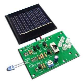 1002FA: ไฟในสวนใช้พลังงานโซลาร์เซลล์ LED 5 ดวง