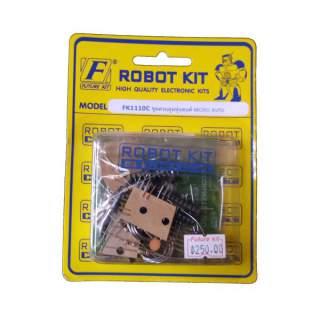 1110CFK: ชุดควบคุมหุ่นยนต์ MICRO AVR2