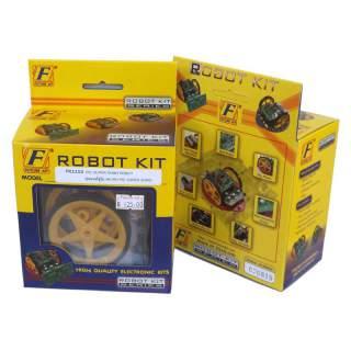1113FK: หุ่นยนต์ซูโม่ MICRO PIC