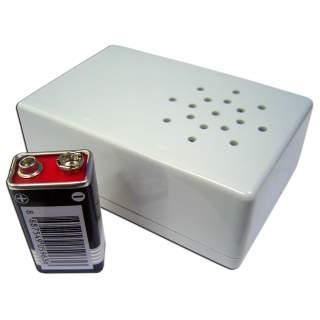 FB28 กล่องอเนกประสงค์ มีช่องเสียบ PCB และช่องลำโพง