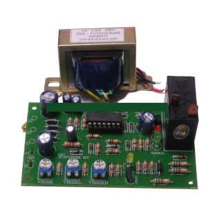421FA: ป้องกันไฟตก-ไฟเกิน 220V 600W
